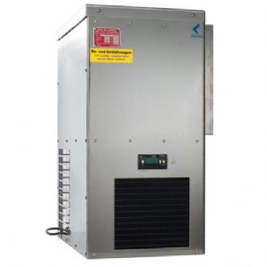 LS700 CHILLER UNIT           ( SIDE MOUNTED )